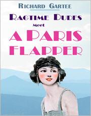 Paris Flapper cover