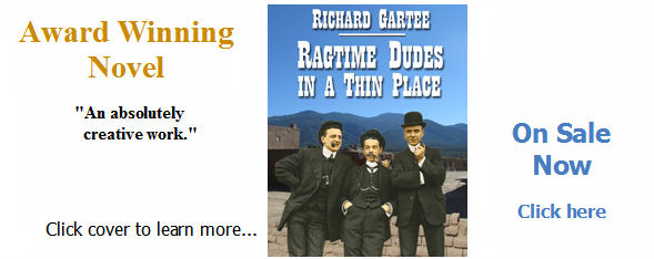 promo of Ragtime Dudes
