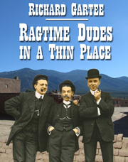 Ragtime Dudes cover