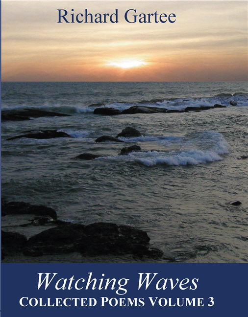 cover of Watching Waves